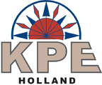 Logo KPE Holland